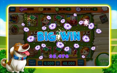 Farm Slots 1.6.21 Screenshot 1