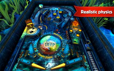 Pinball Fantasy HD 1.0.9 Screenshot 1