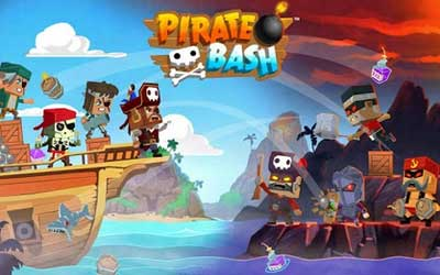 Pirate Bash 1.6.1 Screenshot 1