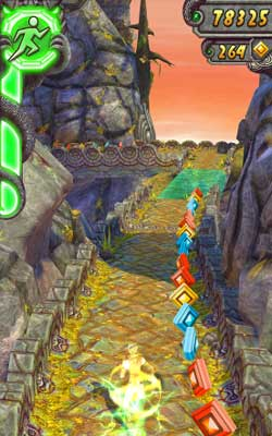 Temple Run 2 1.12.1 Screenshot 1