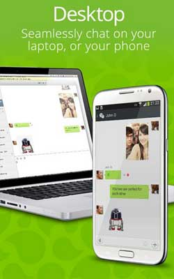 WeChat 5.4.0.66 Screenshot 1