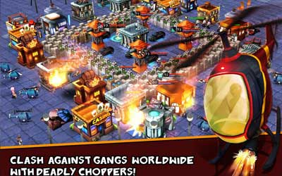 Clash of Gangs 1.1.33 Screenshot 1
