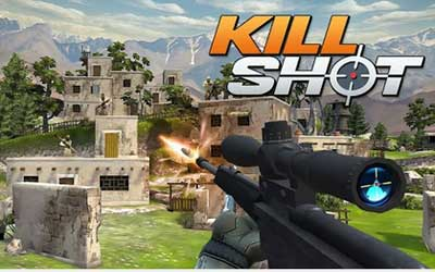 Kill Shot 1.0.1 Screenshot 1