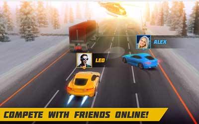 Road Smash 2: Hot Pursuit 1.3.7 Screenshot 1