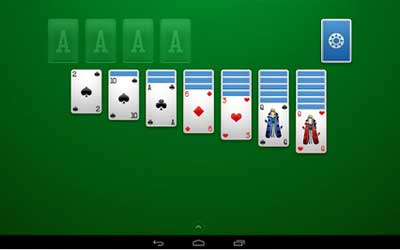 Solitaire 1.3.15 Screenshot 1