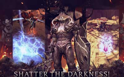 Darkness Reborn 1.2.8 Screenshot 1