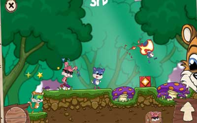 Fun Run 2 2.3.1 Screenshot 1