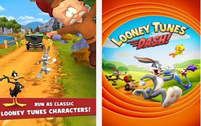 Looney Tunes Dash 1.55.11 Screenshot 1