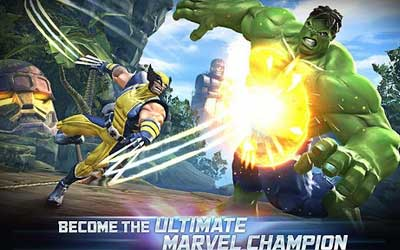 Marvel Contest of Champions 4.0.1 Screenshot 1