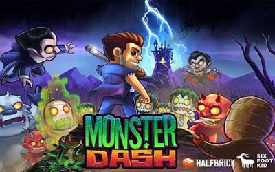 Monster Dash 2.0.0 Screenshot 1