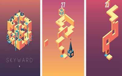 Skyward 1.0.1 Screenshot 1