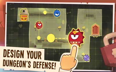 King of Thieves 2.1 Screenshot 1