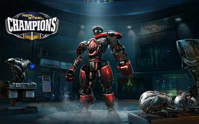 Real Steel Champions 1.0.68 Screenshot 1