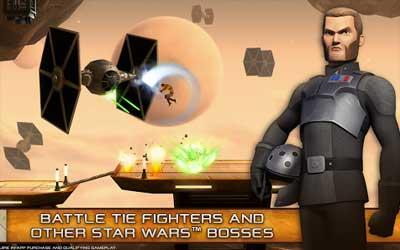 Star Wars Rebels: Missions 1.1.0 Screenshot 1