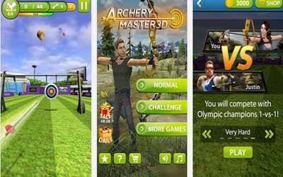 Archery Master 3D 1.4 Screenshot 1