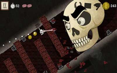 Skullduggery! 1.0 Screenshot 1
