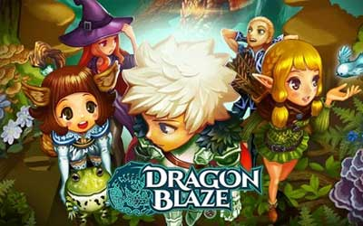 Dragon Blaze 1.0.3 Screenshot 1