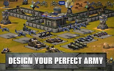 Empires and Allies 1.6.902089 Screenshot 1