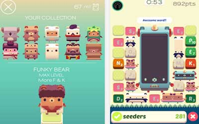 Alphabear 01.01.02 Screenshot 1