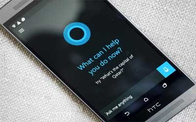 Cortana Beta 217 Screenshot 1