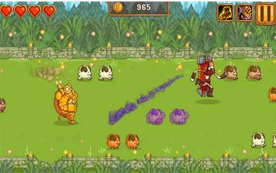 Blitzcrank's Poro Roundup 1.0.2 Screenshot 1